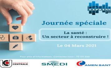 Express FM journée spéciale Santé