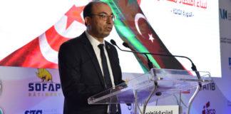 Forum Economique Tuniso-libyen