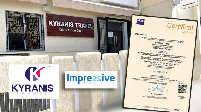 Kyranis Travel