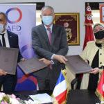 L'AFD et la CDC