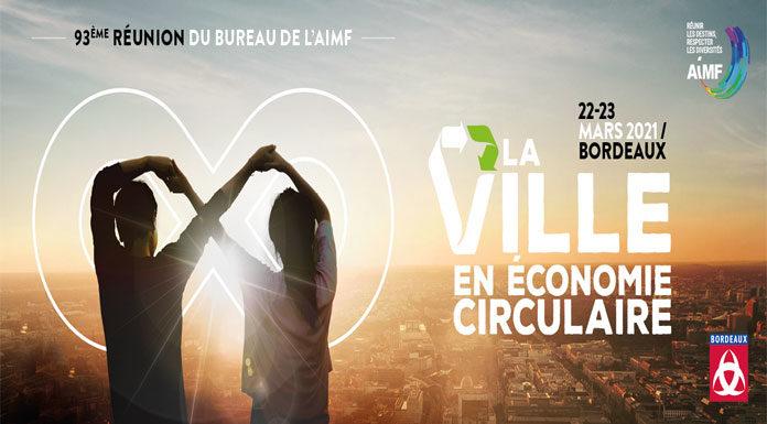 La ville en économie circulaire