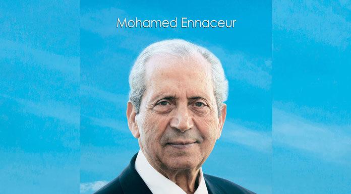 Les mémoires de Mohamed Ennaceur Deux Républiques, une Tunisie