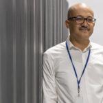 Naceur KCHAOU Directeur Général de DataXion