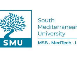 SMU nouveau logo