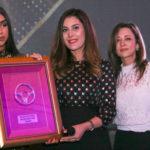 Salma Dlimi Feki, Chef département marketing à Italcar
