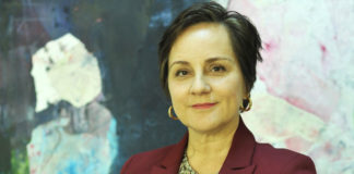 Sara Masmoudi présidente de la CNIP