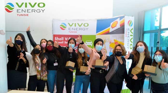 Vivo Energy journée Internationale de la Femme