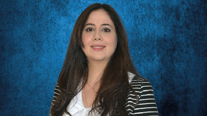 Yasmine Karoui, Experte Technique au sein du Projet IDEE