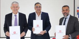 partenariat franco-tunisien