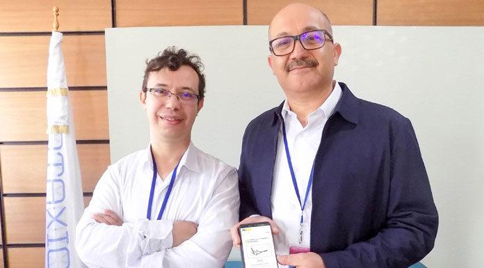 partenariat technologique entre DataXion et NGSign