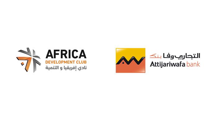 Club Afrique Développement Sénégal et Attijariwafa bank