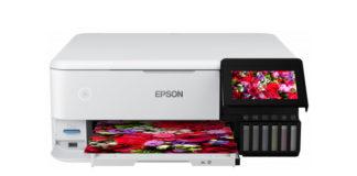 Epson EcoTank premium 6