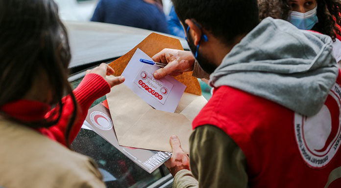 Ooredoo action citoyenne