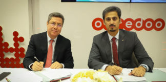 Ooredoo et le Comité National Olympique Tunisien