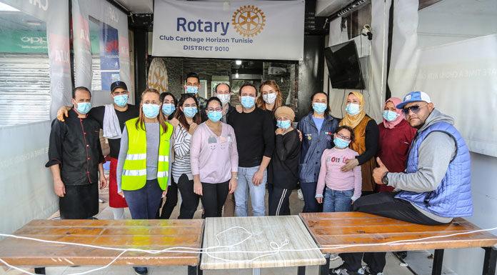 Rotary Club Carthage Horizon