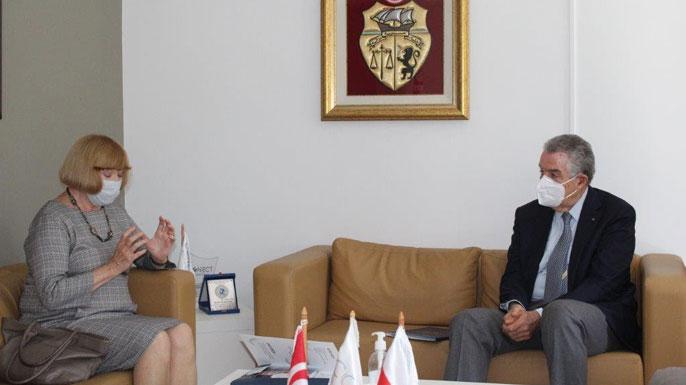 coopération tuniso-polonaise