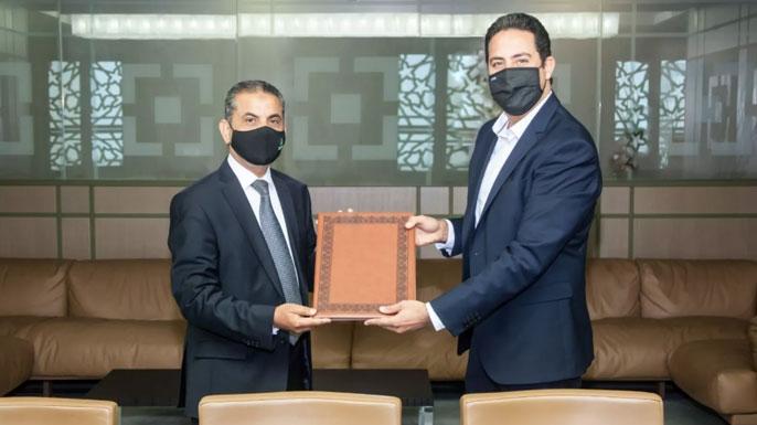 partenariat entre Banque Zitouna et Automobile.tn