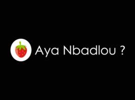 Aya Nbadlou