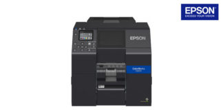 Epson ColorWorks C6000