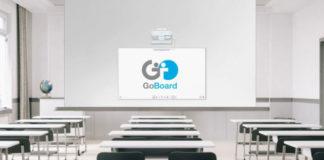 Epson GoBoard Education