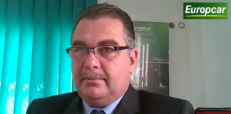 Karim Ghedira Directeur Général à EUROPCAR Tunisie