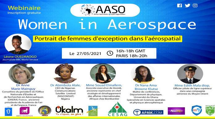 L'African Aeronautics & Space Organisation