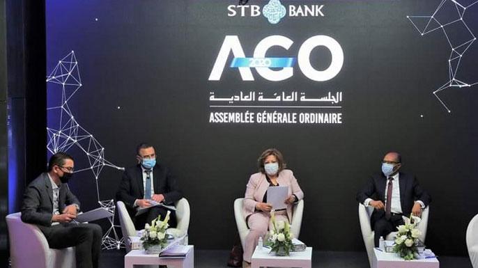 STB Bank AGO