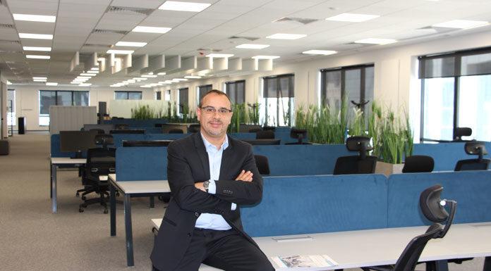 Samir BENZAHRA DG SOFRECOM TUNISIE