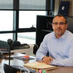 Samir BENZAHRA, Directeur Général de Sofrecom
