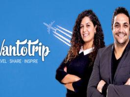 startup de E-Tourisme Wantotrip
