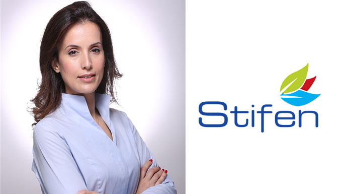 Fatma Rekik, PDG de Stifen Group