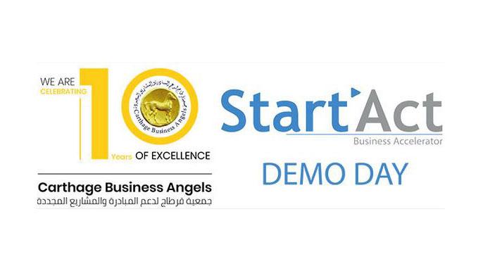 Start'Act DEMO DAY