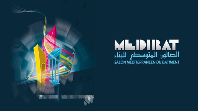 Africalink Tunisie salon MEDIBAT