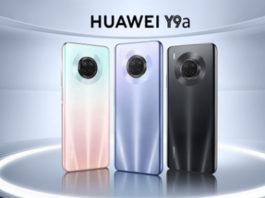 HUAWEI-Y9a