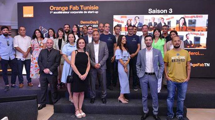 Orange Fab Tunisie